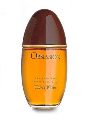 Obsession Resmi