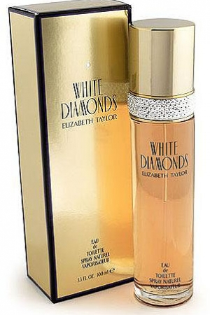 White Diamonds Resmi