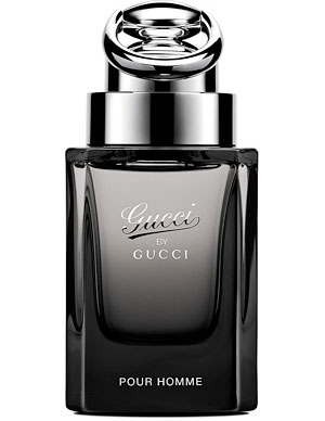Gucci by Gucci Pour Homme Resmi