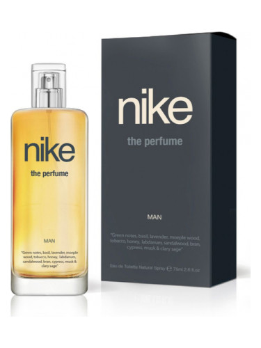Nike The Perfume Man Resmi