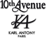 10th Avenue Karl Antony